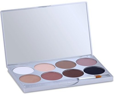 Mehron Palettes Powder Palette Colors 3 g