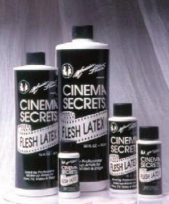 Cinema Secrets Liquid Latex 450 ml