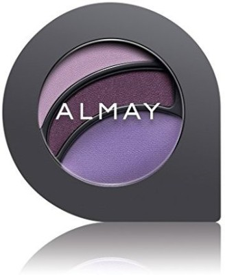 Almay Intense Color Party Brights For Brown 125 Browns 3 g