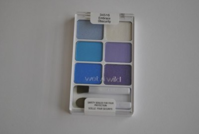 Wet ,n Wild Coloricon Eyeshadow Palette 34516 Embrace Obscurity 1 g
