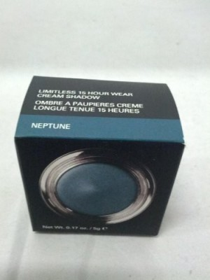 Smashbox Limitless Hr Wear Cream Shadow Neptune 5.1 ml