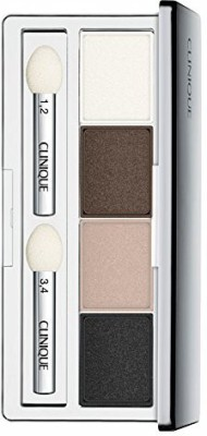 Clinique All About Shadow Quad Shadejenna,S Essentials 3 g