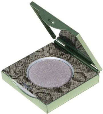 Mally Beauty Single Shadows, Silver 1 g