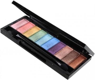 L A Girl High Definition color eye palette 11 g