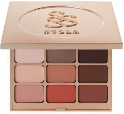 stila Eyes Are The Window Shadow Palettes, Mind 14.5 g