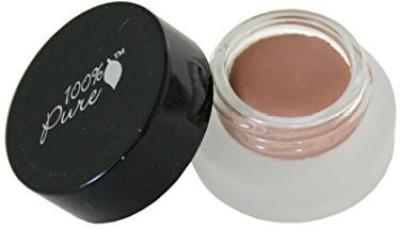100% Pure Shadow Satin Cream Bora Bora By 3 g