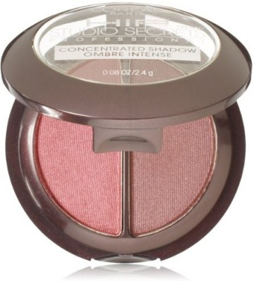 L,Oreal Paris HiP high intensity pigments Concentrated Eye Shadow Duos, Cheeky 1 g