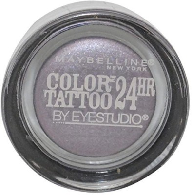 Maybeline New York Hr Color Tattoo By studio shadow / 4 45 Lavish Lavender 41554402131 4.23 ml