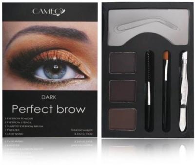 Cameo Perfect Brow Makeup Dark Brown 39093198912 3 g