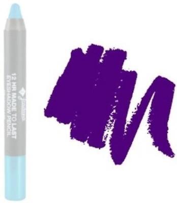 Healthcenter Jordana Hour Made To Last shadow Prolong Purple MEP-07 3 g