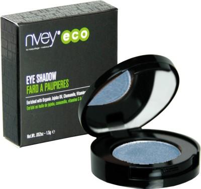 Nvey Eco Organic Eye Shadow 1.5 g(Midnight Blue)