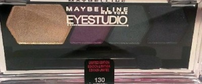 Maybeline New York studio shadow Autumn Dream Limited Edition STUDIO 3 g