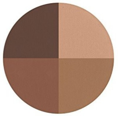 ColoreScience Mineral Shadow Palette Timeless Neutrals 3 g