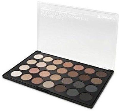 BHCosmetics Essential Eyes 28 Color Eye Shadow Palette 1 g
