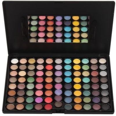 SHEENROAD Piercingj shadow Shadow Palette Makeup Kit Set 3 g