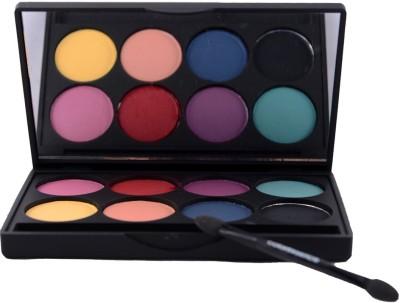 Coloressence Pearl Finish Eye Shade Pallete Iii 28 g