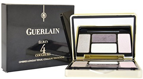 Guerlain Ecrin Couleurs Shadow Palette Les Perles 0.25 KG43408 7.5 ml(Shadow)