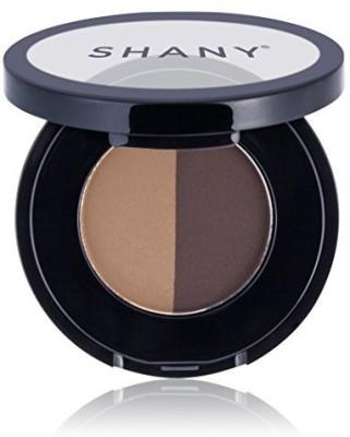 SHANY Cosmetics Shany Brow Duo Makeup Kit Paraben Free Brunette 30 ml