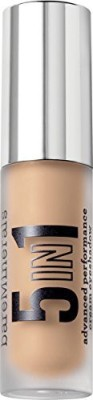 Bare Escentuals Bareminerals In Bb Advanced Performance Cream shadow Spf Barely Nude 70687 3 g