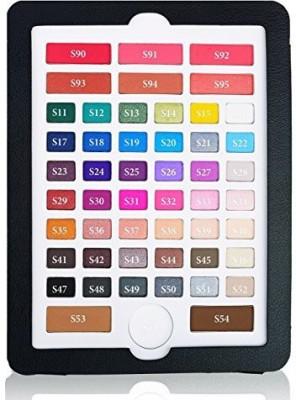 SHANY Cosmetics 51 Colors Modern Eyepad Set 53 g