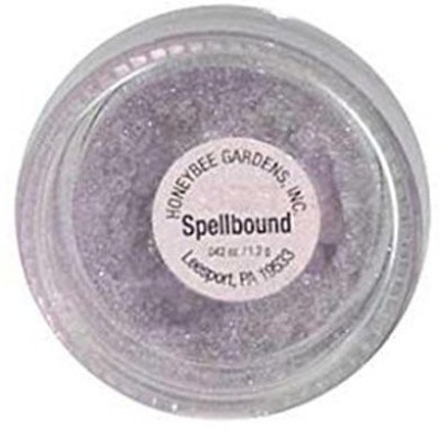 HoneyBee Gardens Spellbound Powdercolors Mineral shadow Grams 2 g