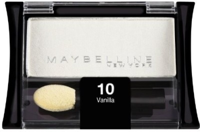 Maybeline New York Expert Wear shadow Singles Vanilla S 2.7 ml