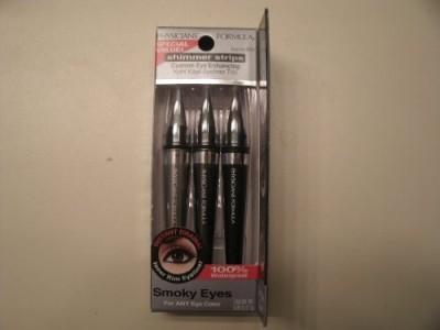 Physicians Formula Shimmer Strips Custom Enhancing Smoky 3 g