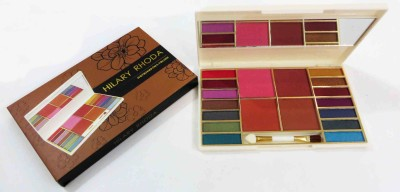Hilary Rhoda Eyeshadow Pallet 20 g