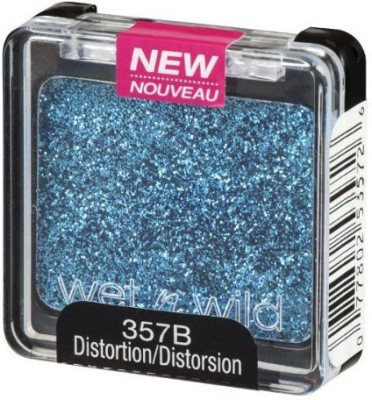 Wet ,n Wild Color Icon Glitter Single Distortion 3 g