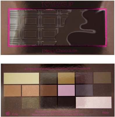 I Heart Makeup I Chocolate 22 g