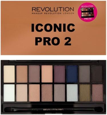 Makeup Revolution London Iconic Pro 2 16 g