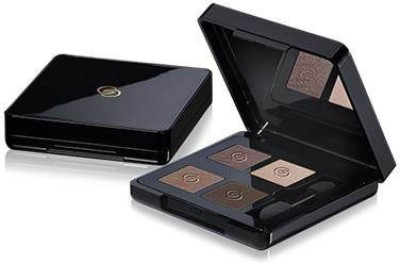 Oriflame Sweden Giordani Gold Eye Shadow Quad 5.25 g(divine brown)