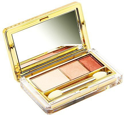 Estee Lauder Pure Color Instant Intense shadow Trio Beach Metals 2.1 ml(Rio)