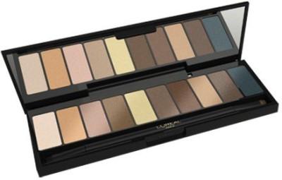 L,Oreal Paris La Palette Nude eye shadow 7 g