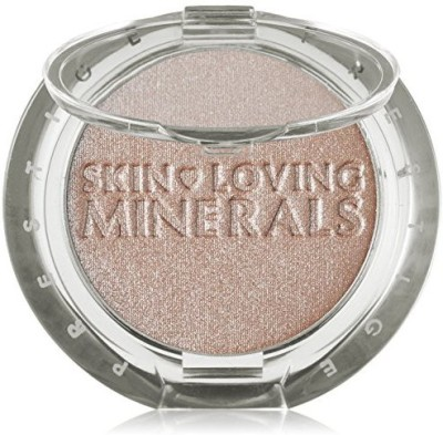 Prestige Cosmetics Skin Loving Minerals Dramatic Minerals Shadow Amber MEC-05 2.4 ml