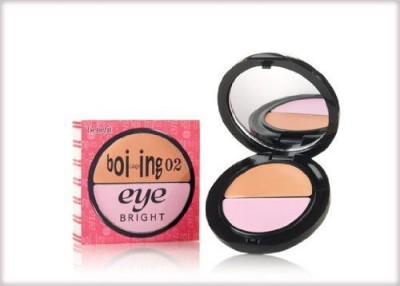 Benefit Cosmetics Boi Ing bright To Go Duo Travel Size /12G us-jap-hu-nii-ma89 1.2 g