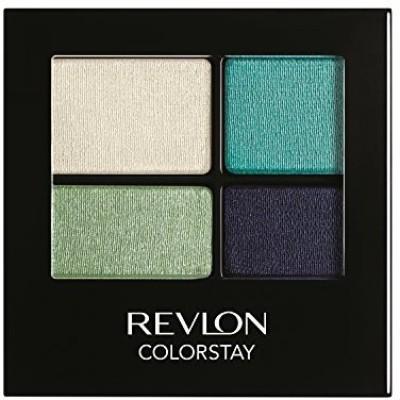 Revlon Colorstay Hour Shadow Quad Inspired 7210767009 4.86 ml