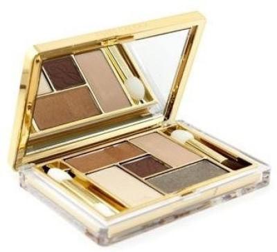 Estee Lauder Pure Color Color shadow Palette Desert Heat 7.6.27 8.1 ml