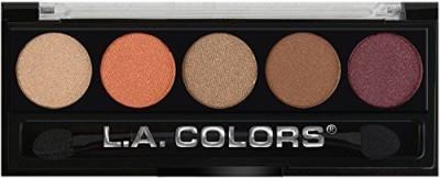 L.A. Colors Color Metallic shadow Desert Dune 7.8 ml