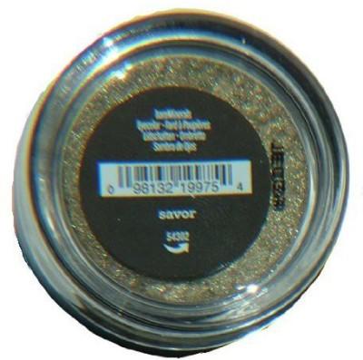Bare Escentuals Bare Minerals color In Savor Sage Sheen 3 g