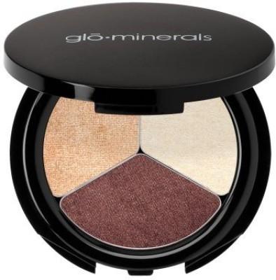 GloMinerals Shadow Trio Copper Sheen 3 g