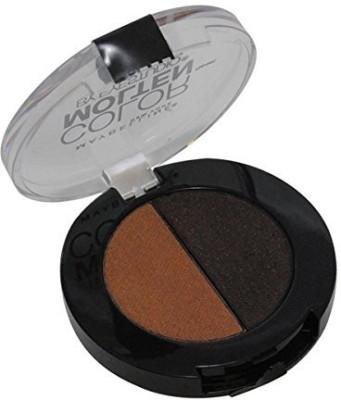 Maybelline Eye Studio Color Molten Cream Eye shadow, Endless Mocha 1 g