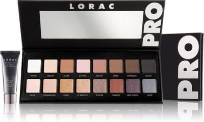 Lorac Pro Palette 8.8 g