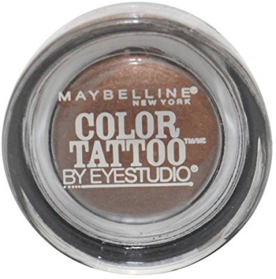 Maybeline New York Color Tattoo shadow Limited Edition Rich Mahogany 41554284645 3 g