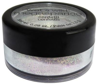 Kodiake Mega Shimmer Sparkle Confetti Lilac Frosting 3 g