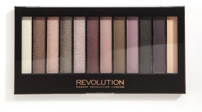 Makeup Revolution London Redemption 14 g(Romantic Smoked)