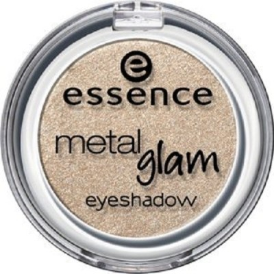 Essence Metal Glam Eye Shadow 2.7 g
