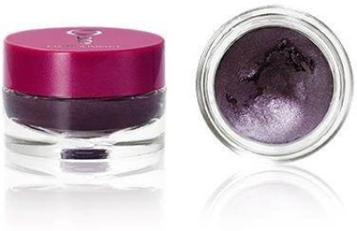 Oriflame Sweden The ONE Colour Impact Cream Eye Shadow 4 g(Intense Plum)