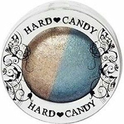 Hard Candy Kal Descope Baked shadow Duos Color Love Bug 3 g