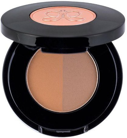 Anastasia Beverly Hills Brow Powder Duo Caramel 3 g(Dark)